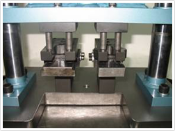 Extrusion Punch Press 3